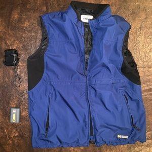 Ansai Mobile Warming Heated Vest